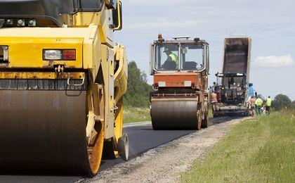 KE: Polska na końcu unijnego rankingu jakości transportu