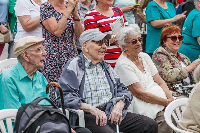 Sytuacja najbiedniejszych emerytów może się poprawić już w 2020 r.