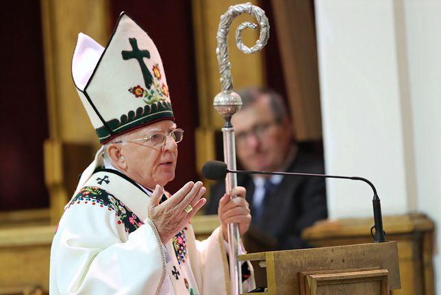 Abp Marek Jędraszewski (zdj. ilustr.)