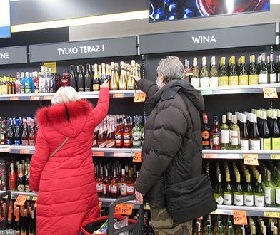 Ceny alkoholu pójdą w górę