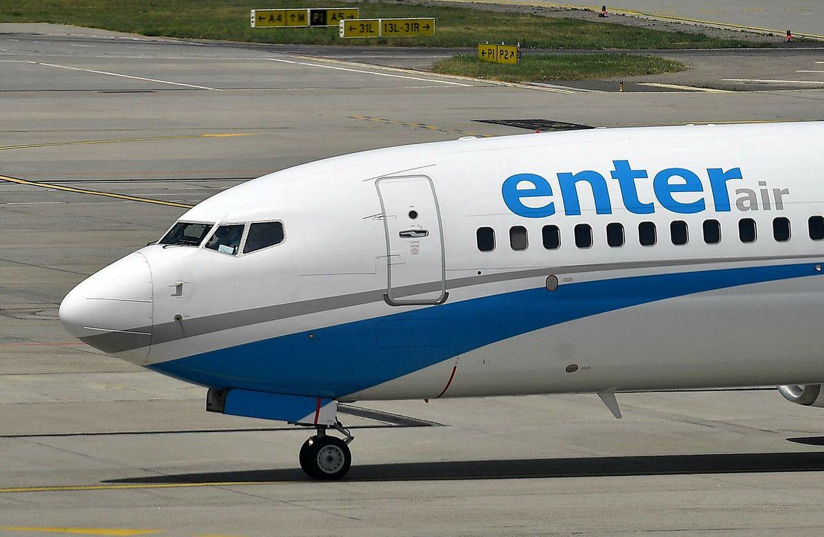 """Awaryjne lądowanie samolotu w Etiopii. Polak apeluje: """"Trzeba tę sprawę dokładnie zbadać"""""""