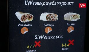 Kebab z automatu rusza na podbój Polski. Studenci odkryli żyłę złota
