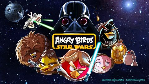 To już pewne: Angry Birds Star Wars 8 listopada w naszej nieodległej galaktyce