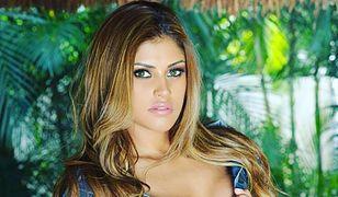 """28-letnia właścicielka """"najpiękniejszych pośladków Brazylii"""""""
