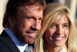 Chuck Norris idzie na wojnę z koncernami farmaceutycznymi. Stawką jest zdrowie jego żony i 10 mln dol.
