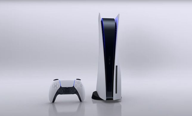 PlayStation 5 - polska cena i data premiery. Tak wypada na tle Xbox Series X i S