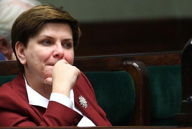 Podczas kampanii wyborczej Szydło mówiła, że nie zrezygnuje do końca kadencji