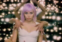 """Miley Cyrus zagrała w """"Czarnym lustrze"""". Jak wypadła?"""