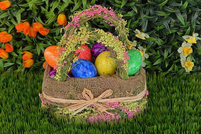 Wielkanoc 2019: najpiękniejsze życzenia wielkanocne. Śmieszne i poważne, idealne do wysłania najbliższym