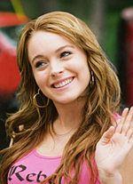 Taylor Swift zastąpi Lindsay Lohan?
