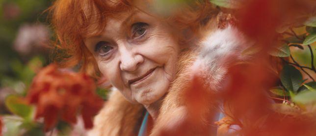 Aktorka Barbara Krafftówna stała się bohaterką dokumentu.