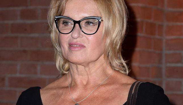 Ewa Kasprzyk jako Beata Szydło. Vega pokazał nowe zdjęcie