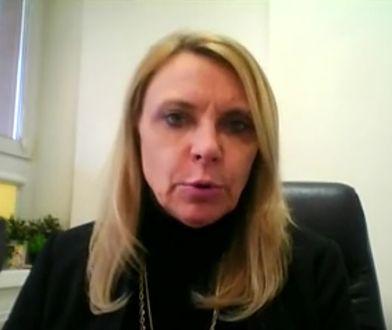 Prof. Piekarska o prognozach na najbliższe tygodnie według doradcy premiera ds. COVID-19