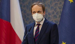 Czechy wydalą kolejnych pracowników ambasady Rosji