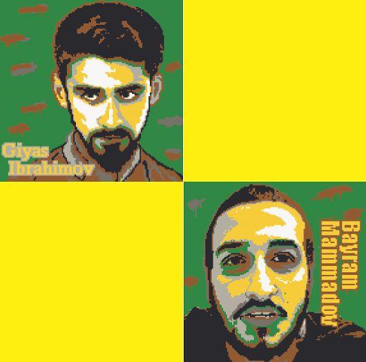 Maraton pisania listów Amnesty International: AZERBEJDŻAN Bajram & Gijas