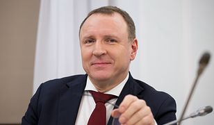Jacek Kurski rzekomo namawiał Dudę i Kaczyńskiego na wybory w maju