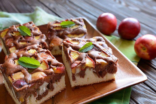 Ciasto na Sylwestra - proste przepisy