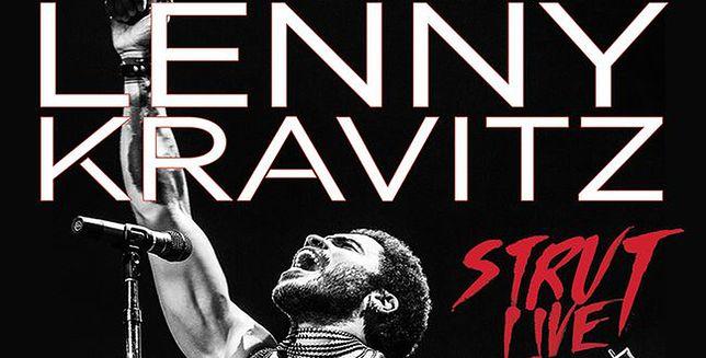 Lenny Kravitz powraca! Kolejny koncert w Polsce - 08.08.2015 Ergo Arena/Gdańsk-Sopot