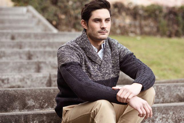 Sweter na jesień. Elegancki zamiennik zwykłej bluzy