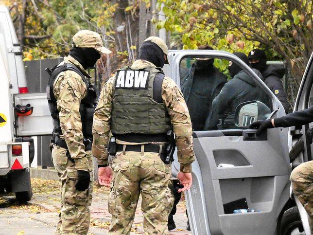Puławy. 4 grudnia zatrzymano Maksyma S., który chciał przeprowadzić zamach
