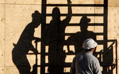 Rynek pracy w Polsce. Budowlanka boryka się brakiem kadr