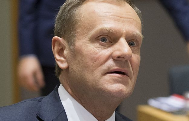 Donald Tusk, nowy przewodniczący Rady Europejskiej