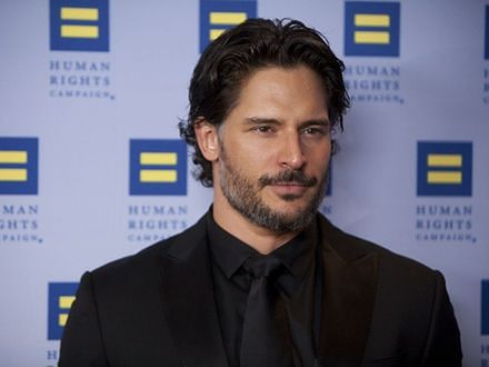 Joe Manganiello pragnie supermocy