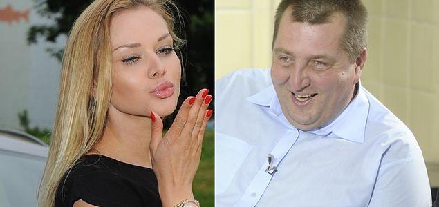 """Adam Kraśko i Ola Ciupa: nowa przyjaźń na planie programu """"Celebrity Splash""""?"""