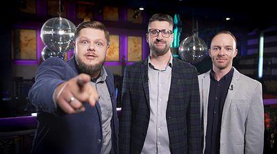 Mistrzowski październik w Telewizji WP!