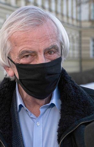 """Ryszard Terlecki powiedział do polityka KO """"siadaj, Nitras"""""""