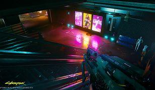 """Pierwsze pokazy """"Cyberpunk 2077"""" za nami"""