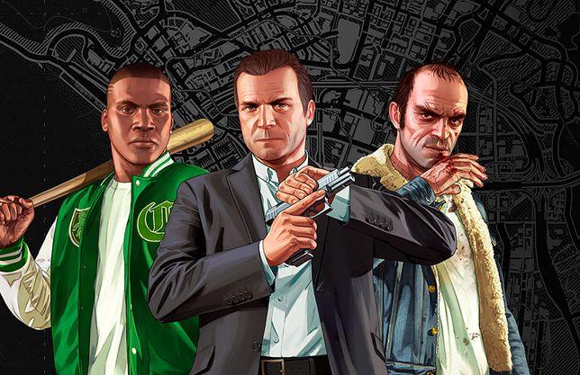 GTA V pojawiło się w abonamencie Xbox Game Pass