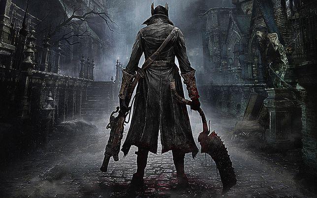 Gra Bloodborne to jedna z bardziej znanych gier RPG