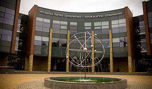 Wkrótce otwarcie nowego budynku Uniwersytetu Jagiellońskiego