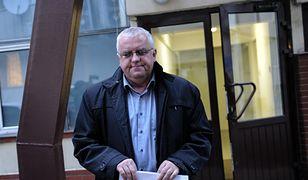 Wiceprezes PiS ostro o słowach sędziego Lecha Morawskiego: to atak na rząd