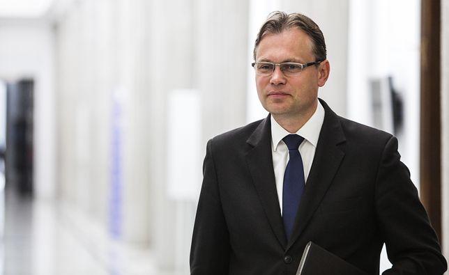 Sejmowa ekspertyza ws. reparacji była przygotowana na wniosek posła Mularczyka