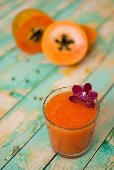 Odkryj papaję dla swojego zdrowia