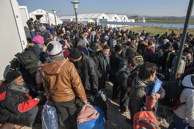 """HFPC krytycznie o rządowym projekcie relokacji cudzoziemców. """"Liczba jest zbyt niska"""""""