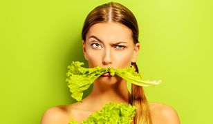 Uwaga wegetarianie, warzywa też mają uczucia!