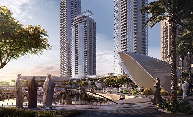 New Investments: Dubai Expanding its Marinas 2