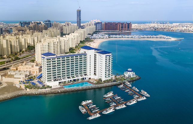 New Investments: Dubai Expanding its Marinas 1