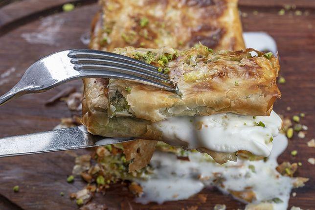 Baklawa – deser inny niż wszystkie