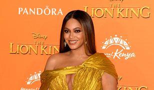 Beyonce pochwaliła się starszą córką.