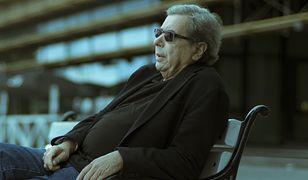 """Janusz Gajos w filmie Bromskiego """"Solid Gold"""""""