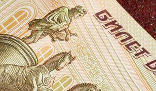 Bank Rosji: do końca roku płynny kurs wymiany rubla