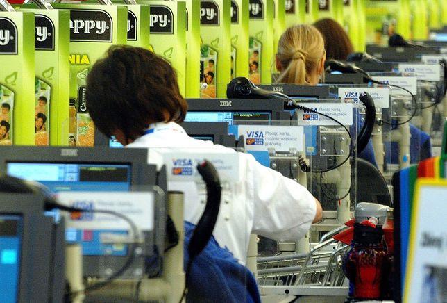 Pytania o kody pocztowe mogą okazać się poważnym problemem dla sklepów