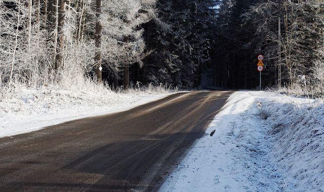 Jak radzić sobie z intensywnymi opadami śniegu