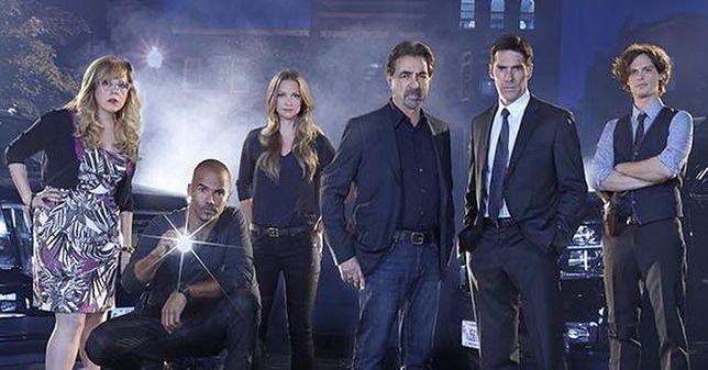 """Serial kryminalny """"Zabójcze umysły"""" doczeka się 13. sezonu. Będziecie oglądać?"""