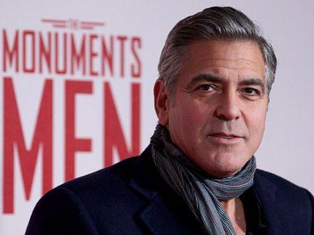 George Clooney zajmie się hackerskim skandalem