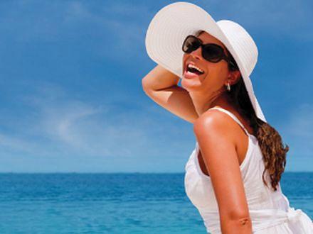 Chroń swoje oczy przed szkodliwym promieniowaniem UV
